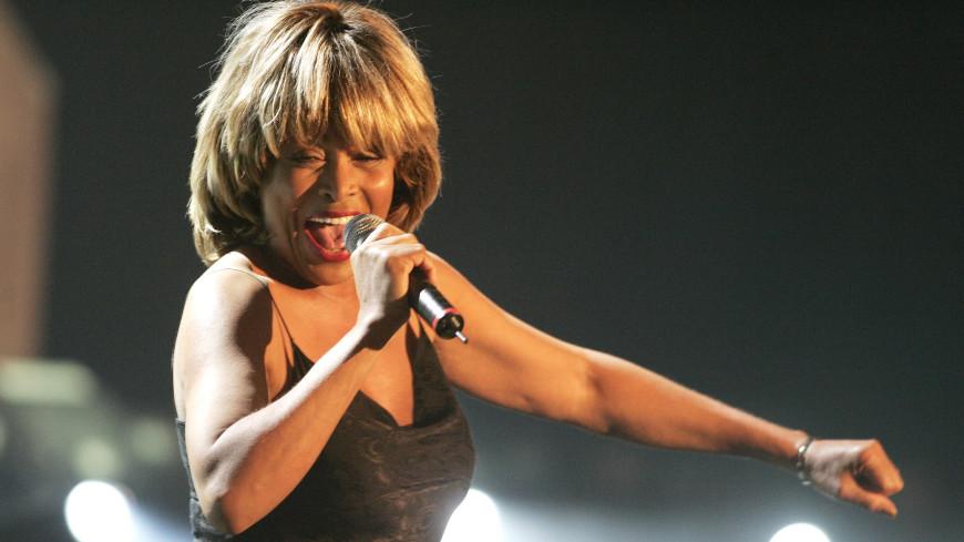 Тина Тернер и Jay-Z включены в Зал славы рок-н-ролла