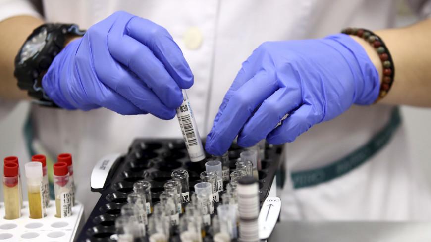 Пункты ПЦР-тестирования для персонала ПМЭФ-2021 открылись в Москве