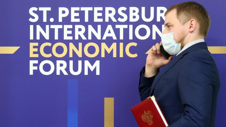 Большая делегация из Катара посетит ПМЭФ