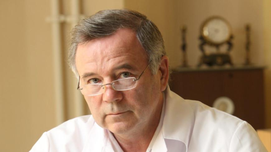 Научный руководитель НМИЦ нейрохирургии им. Бурденко, академик Александр Потапов умер в возрасте 72 лет
