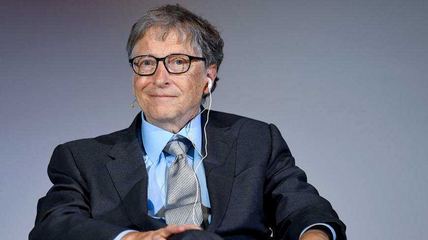 NYT написала о неуклюжих попытках Билла Гейтса приглашать сотрудниц на свидания