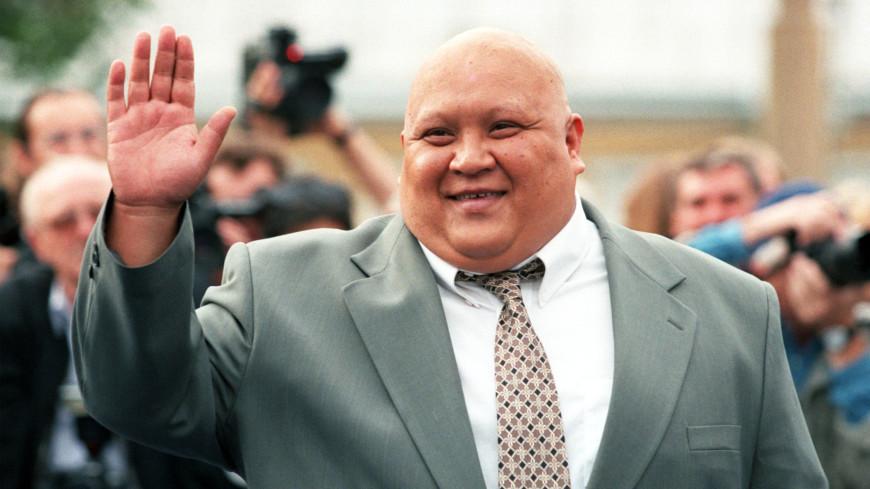 В Грузии от инфаркта умер казахстанский актер Фархат Абдраимов