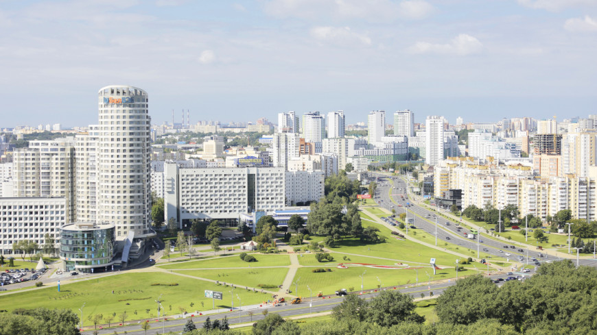 Росгидромет: Самая высокая скорость потепления среди стран СНГ в Беларуси и Молдове