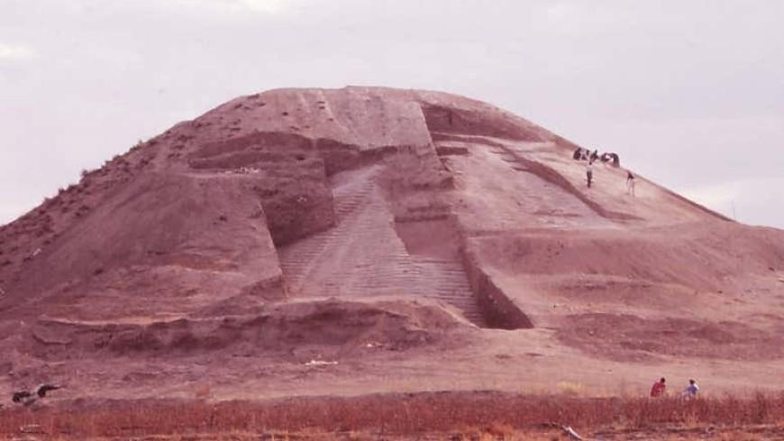 В Месопотамии нашли старейший в мире воинский мемориал