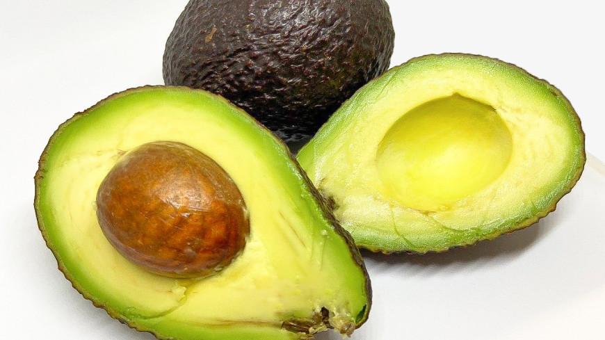 авокадо, фрукт, овощ,