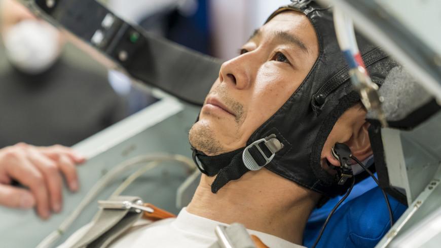 Собиравшийся на Луну японский миллиардер полетит на «Союзе» к МКС