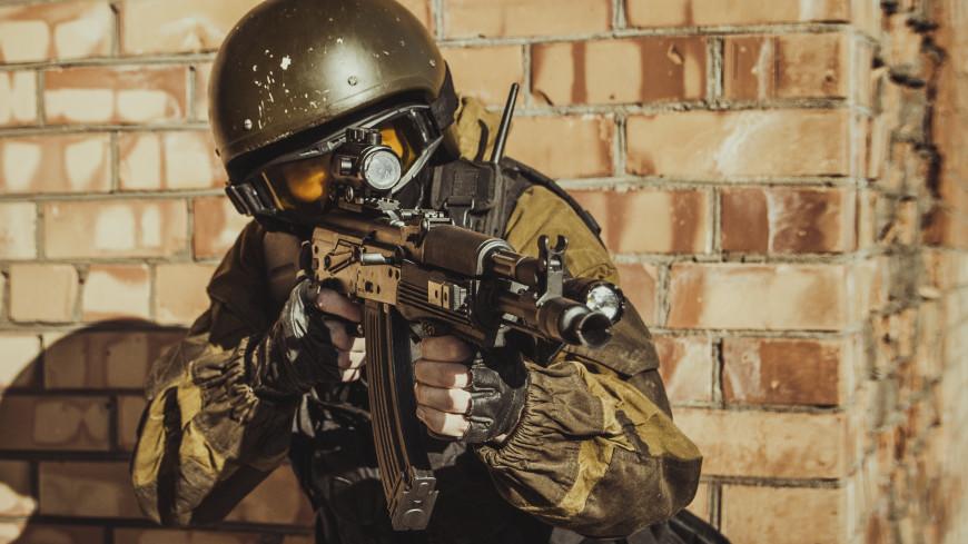 К подготовке российского спецназа привлекли старообрядцев