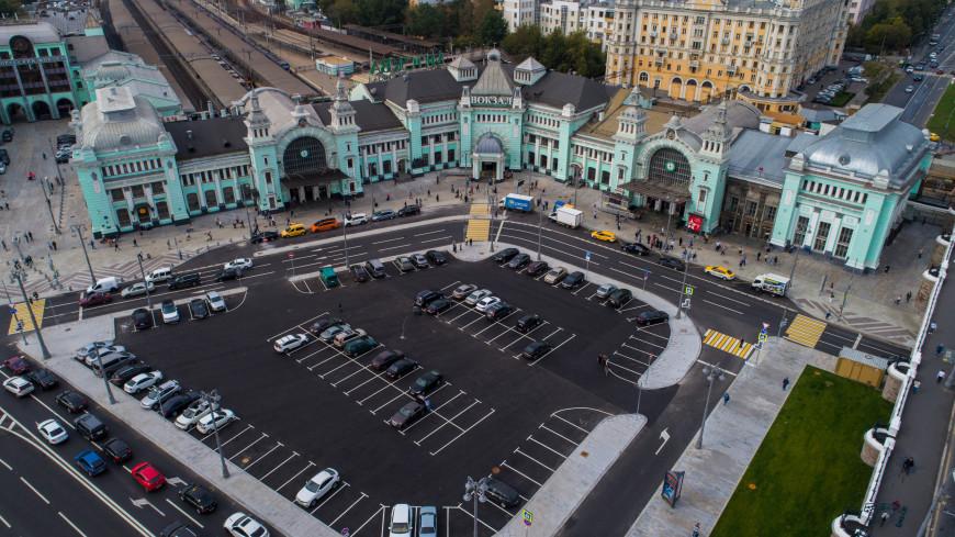 В окружении семи высоток, десяти вокзалов: угадайте вокзал в Москве по фото
