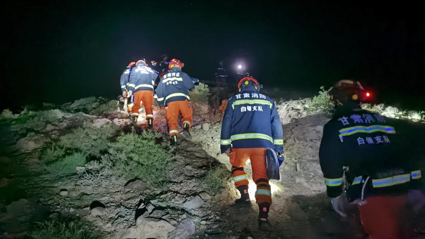 Смертельный забег: 21 человек погиб во время ультрамарафона в Китае