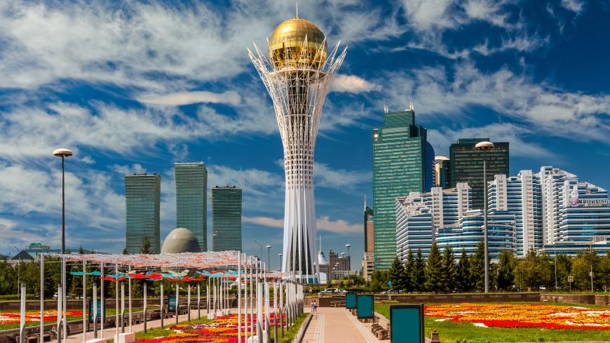 Аномальная жара накрыла Казахстан