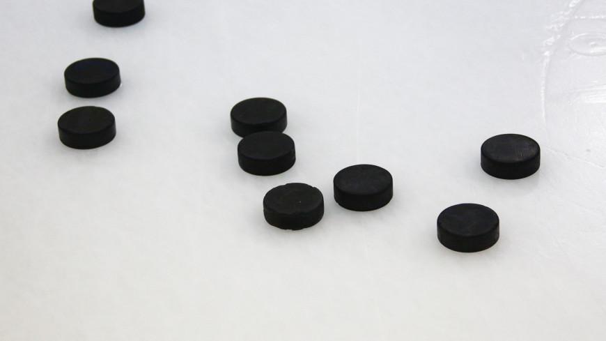 Вратарь сборной Канады по хоккею пропустил шайбу и рассмешил Сеть (ВИДЕО)