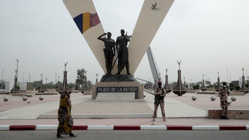 В республике Чад сформировали временное правительство