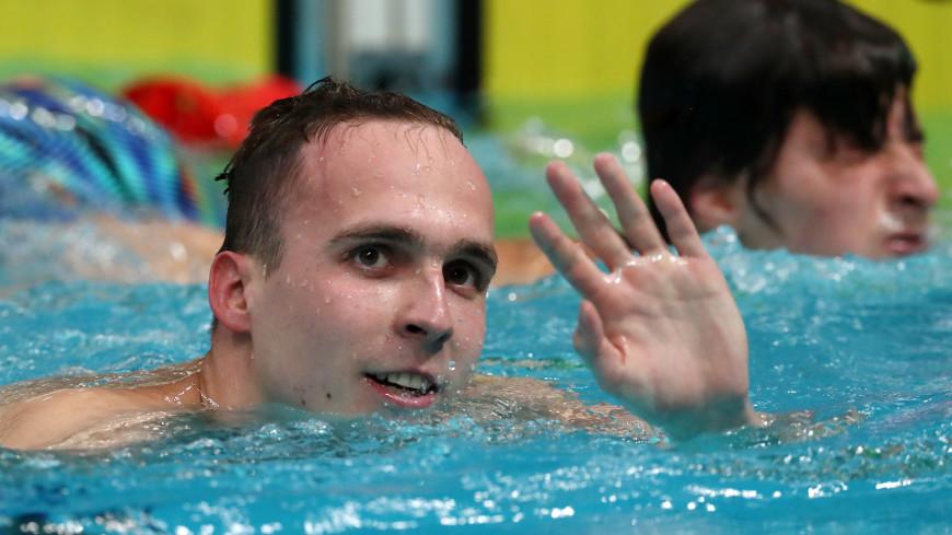 Пловец Антон Чупков стал чемпионом Европы на дистанции 200 метров брассом