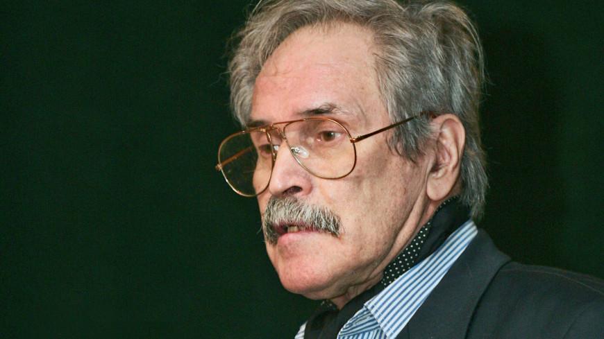 Умер автор первой монографии о советском джазе Алексей Баташев