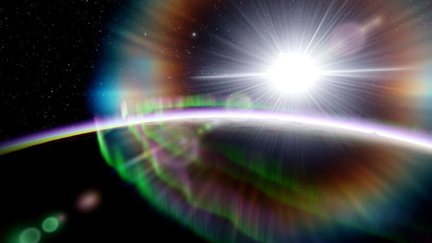 Синоптики предупредили о мощной магнитной буре