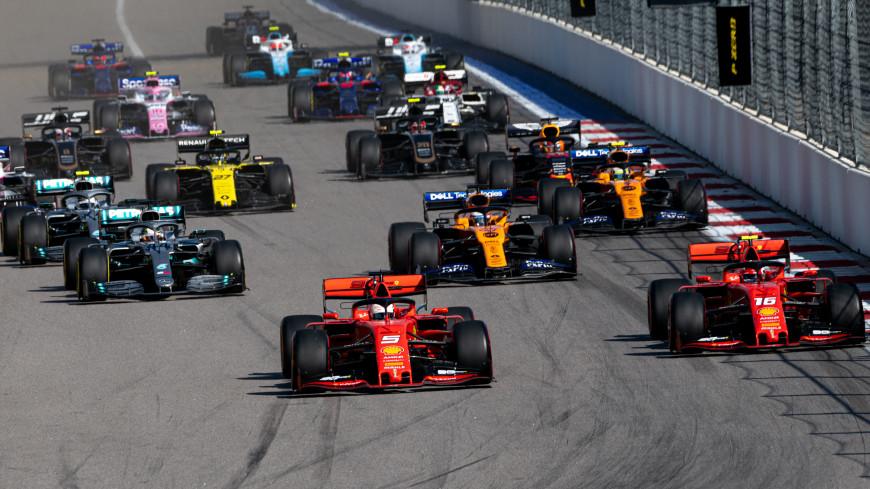 Гран-при «Формулы-1» в Турции отменен из-за COVID-19