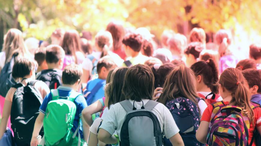 Правительство России одобрило программу поддержки внутреннего детского туризма