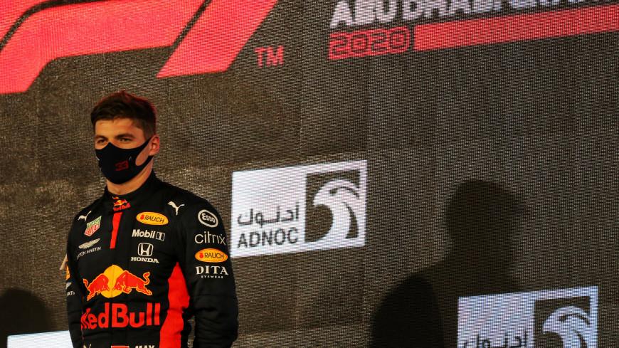 Ферстаппен выиграл Гран-при Монако, Мазепин – 17-й