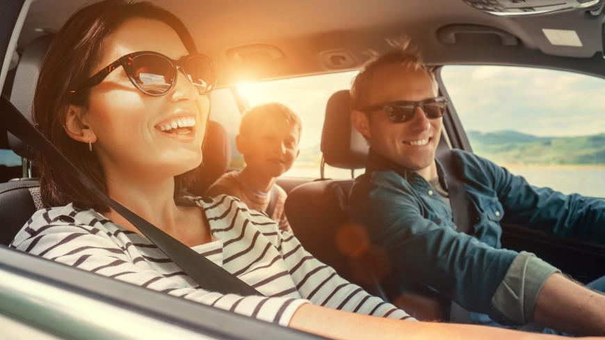 Как подготовить автомобиль к долгой поездке: советы экспертов