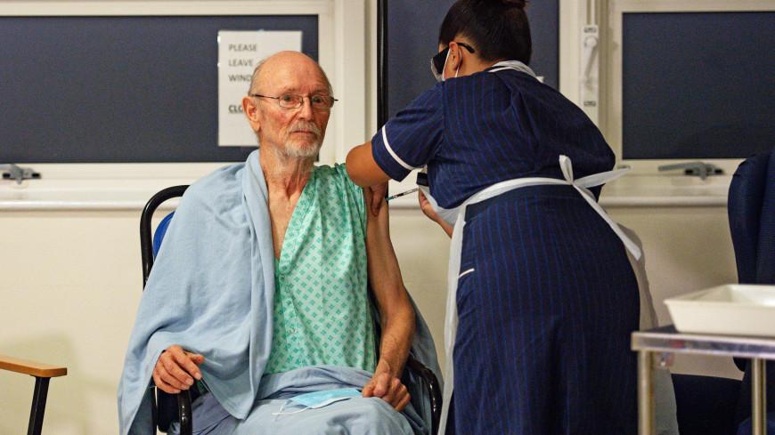 В Великобритании скончался привившийся от коронавируса Уильям Шекспир