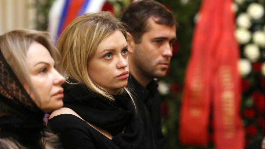 Бывшая жена Кержакова сообщила об избиении в Москве
