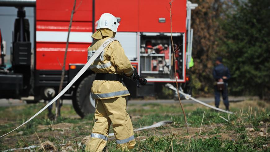 Осторожно с огнем: в Казахстане выросло количество пожаров