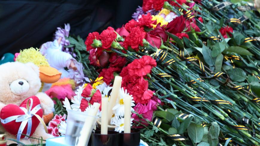 В Волгограде похоронили юных спортсменок, погибших в ДТП