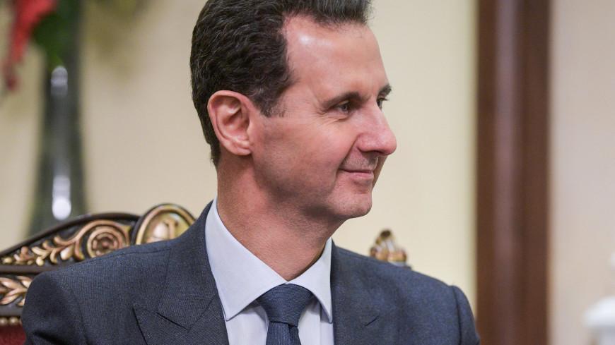 Башар Асад одержал победу с 95% голосов на президентских выборах в Сирии