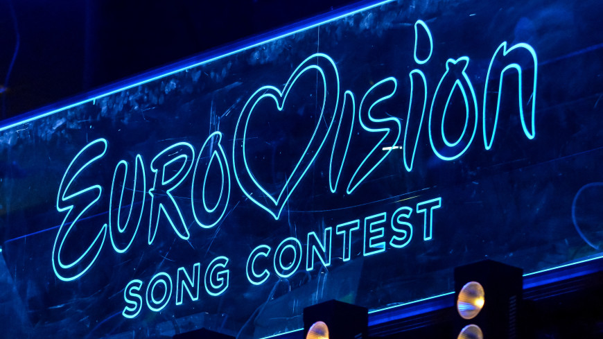 Музыкальный конкурс «Евровидение» открылся в Роттердаме