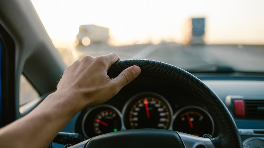 В Эстонии принят закон об успокоительных остановках для превышающих скорость водителей