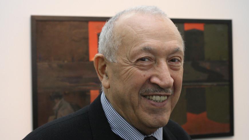 В Германии умер народный художник СССР Таир Салахов