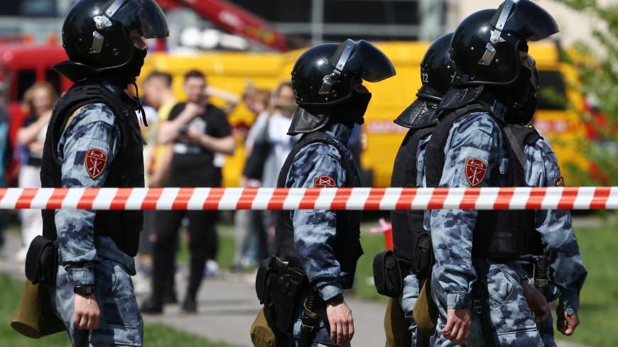 НАК: При стрельбе в школе Казани погибли 7 человек, 16 пострадали
