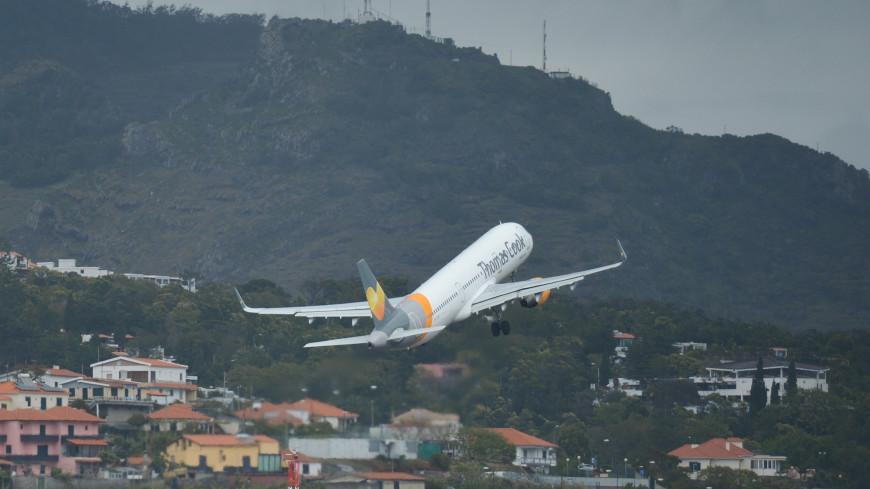 Португалия продлила ограничения на авиаперелеты до 16 мая