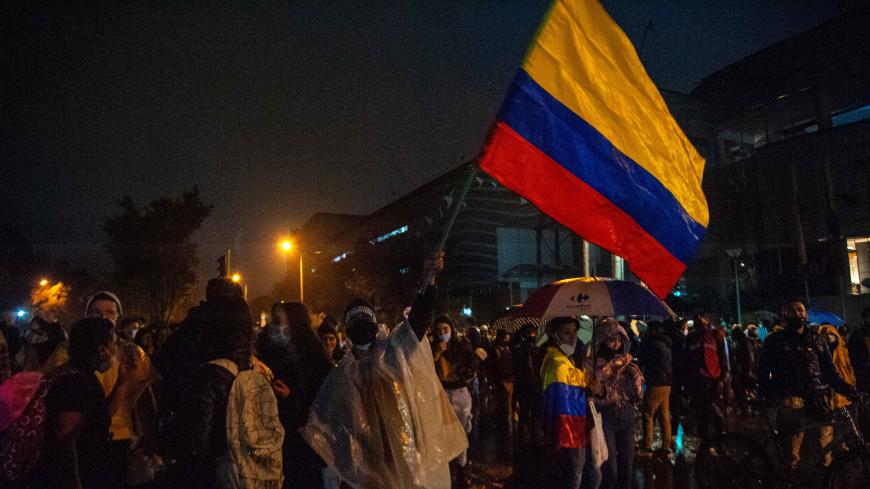 Институт мира: за неделю протестов в Колумбии погиб 31 человек