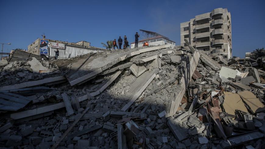 Взрывы и вой сирен: как выживают под обстрелами жители Израиля и Палестины