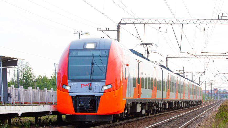 Поезда из Москвы до Ржевского мемориала начнут ходить регулярно с 6 мая