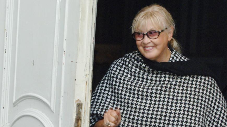 Скончалась актриса Нина Шацкая