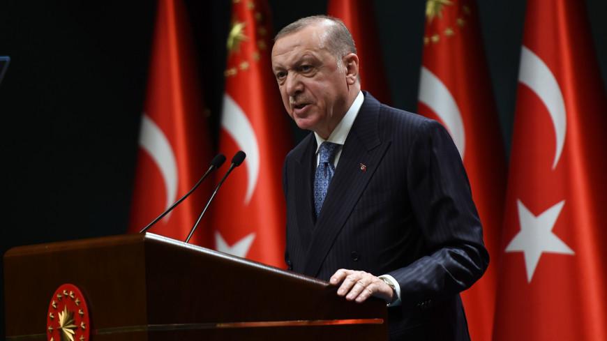 Эрдоган обозначил сроки начала строительства канала в обход Босфора