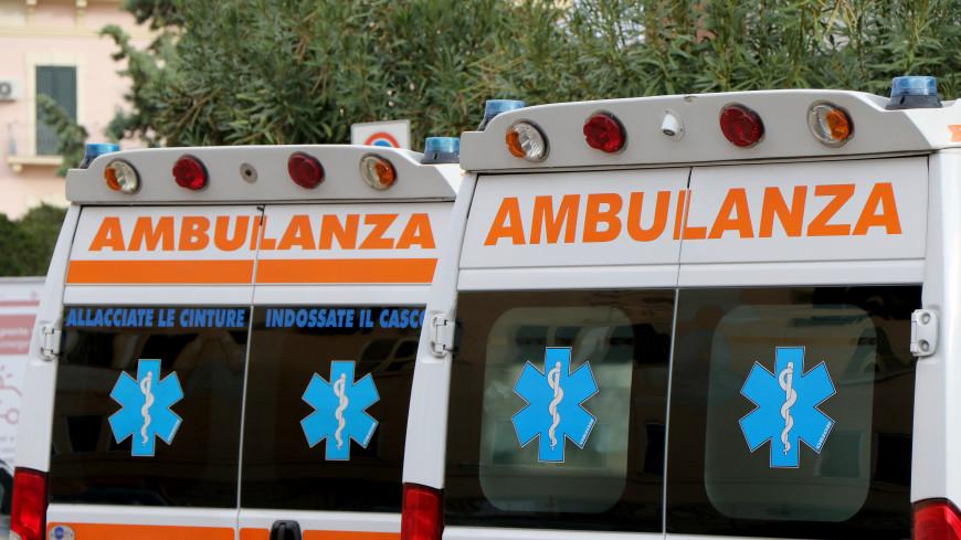 Падение кабины фуникулера в Италии: погибли 12 человек