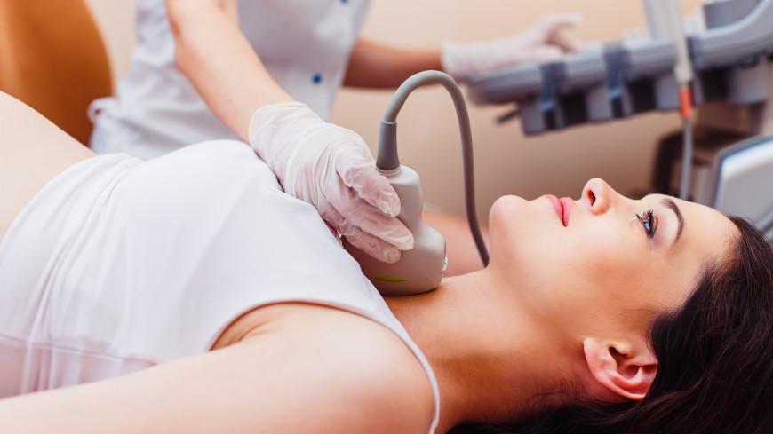 Эндокринолог перечислила признаки заболевания щитовидной железы
