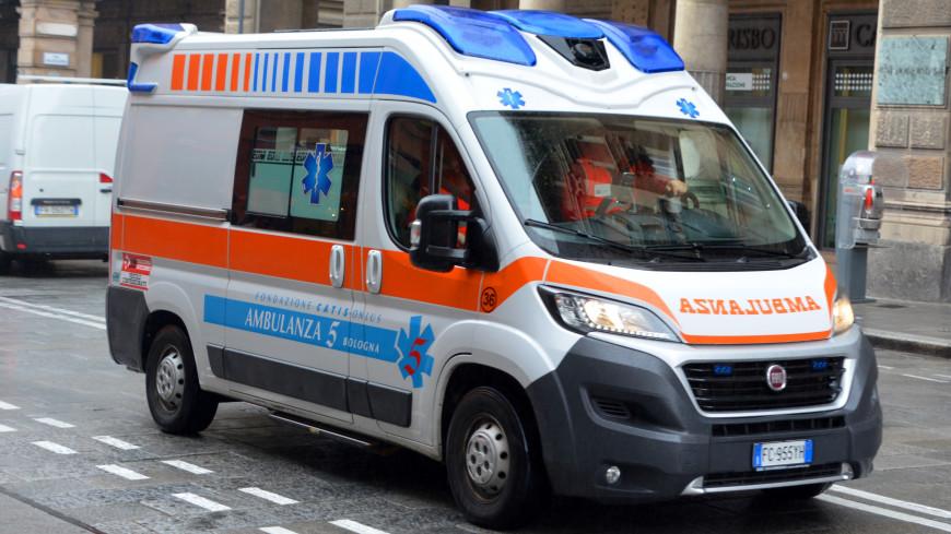 Число жертв крушения фуникулера в Италии увеличилось до 13