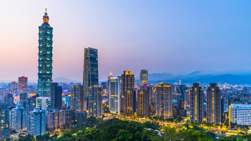 Самые жесткие ограничения за время пандемии COVID-19 ввели на Тайване