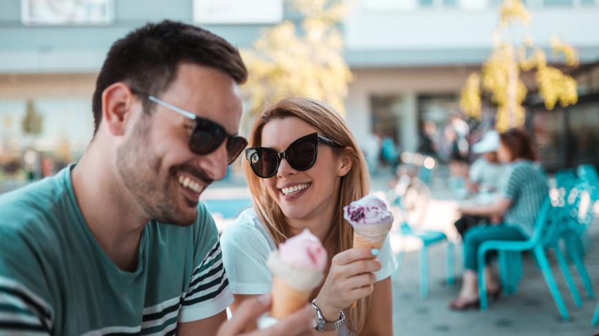 Стал известен самый популярный сорт мороженого в России