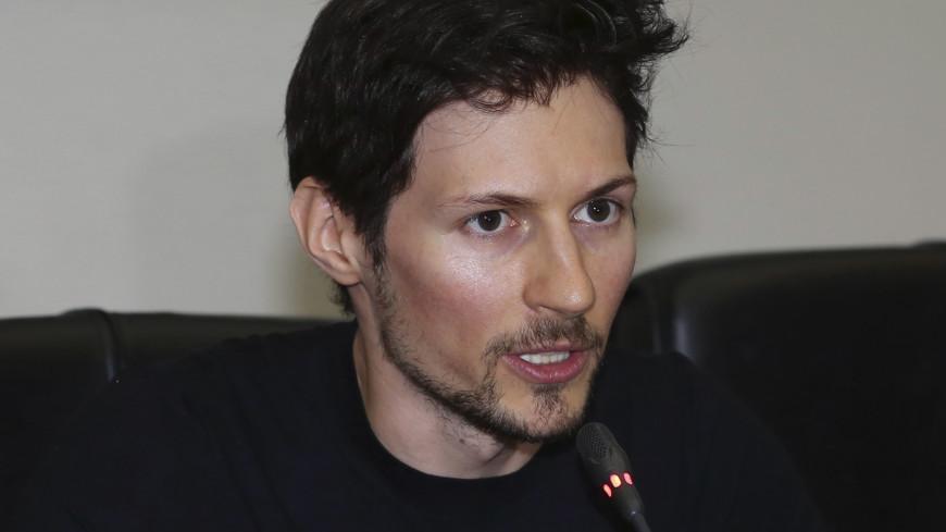 Дуров спустя три года вернулся в Instagram и похвастался прессом