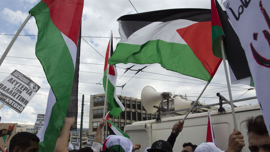 Военное крыло ХАМАС объявило о двухчасовом прекращении огня