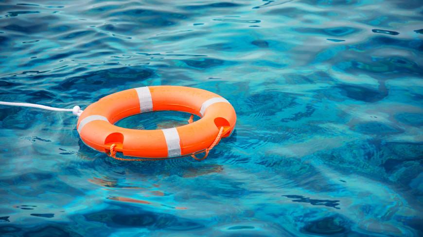 Турист-экстремал выпал из лодки во время сплава по реке Абакан