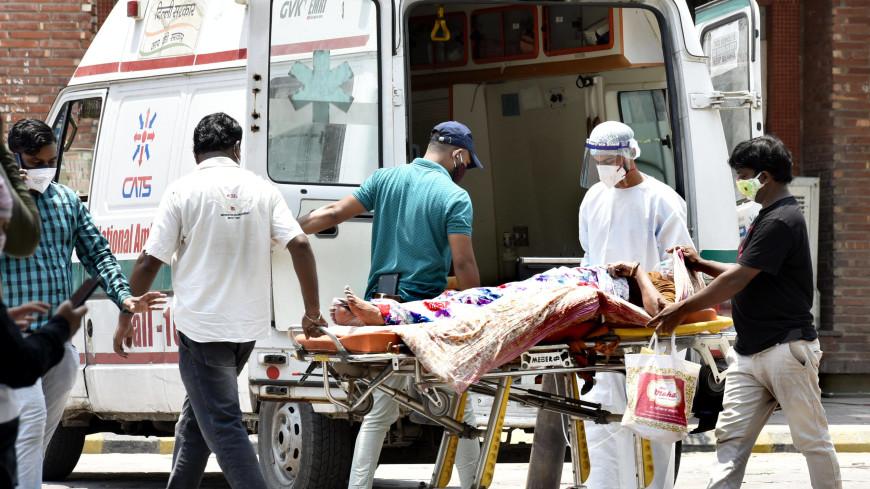 Обзор зарубежных СМИ: конфликт на Ближнем Востоке и пик заболеваемости в Индии