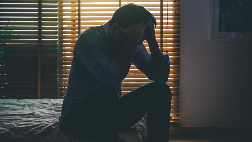 Депрессию связали с воспалениями в организме
