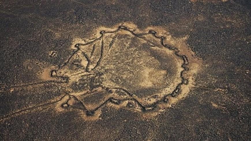 В Южной Африке обнаружили «воздушных змеев» возрастом 2000 лет