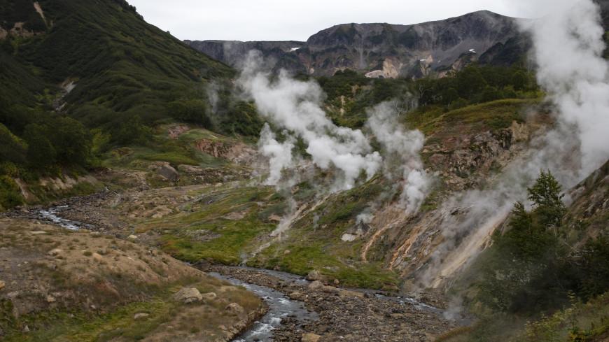 Путин заступился за туристов, посещающих Долину гейзеров на Камчатке